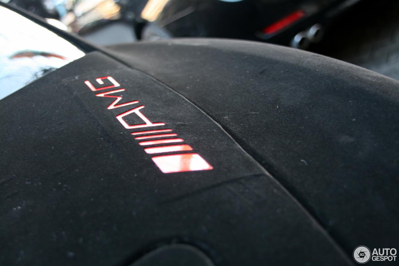 Mercedes-Benz SLS AMG GT 8