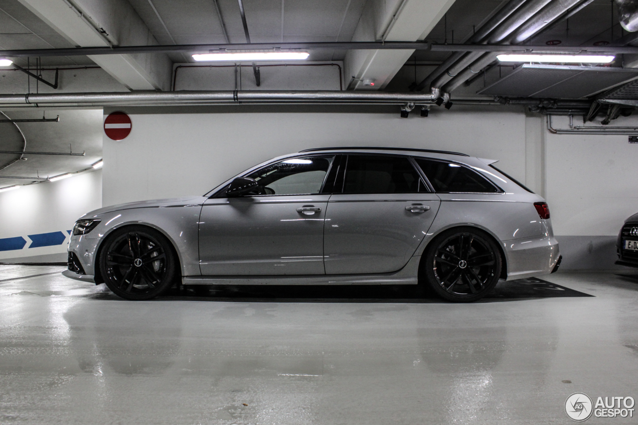 Audi Rs6 Avant C7 5 January 2015 Autogespot