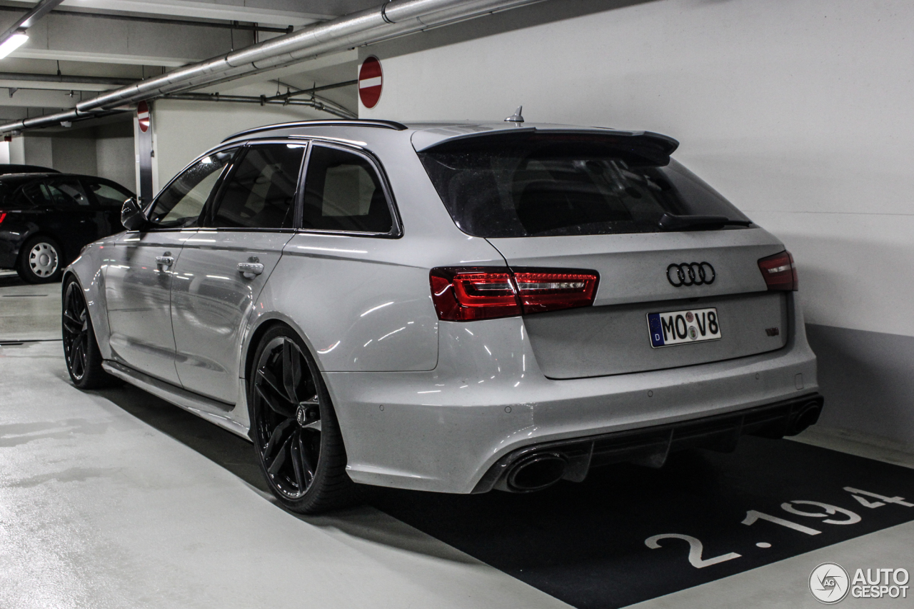 audi rs6 avant c7 5 januar 2015 autogespot. Black Bedroom Furniture Sets. Home Design Ideas