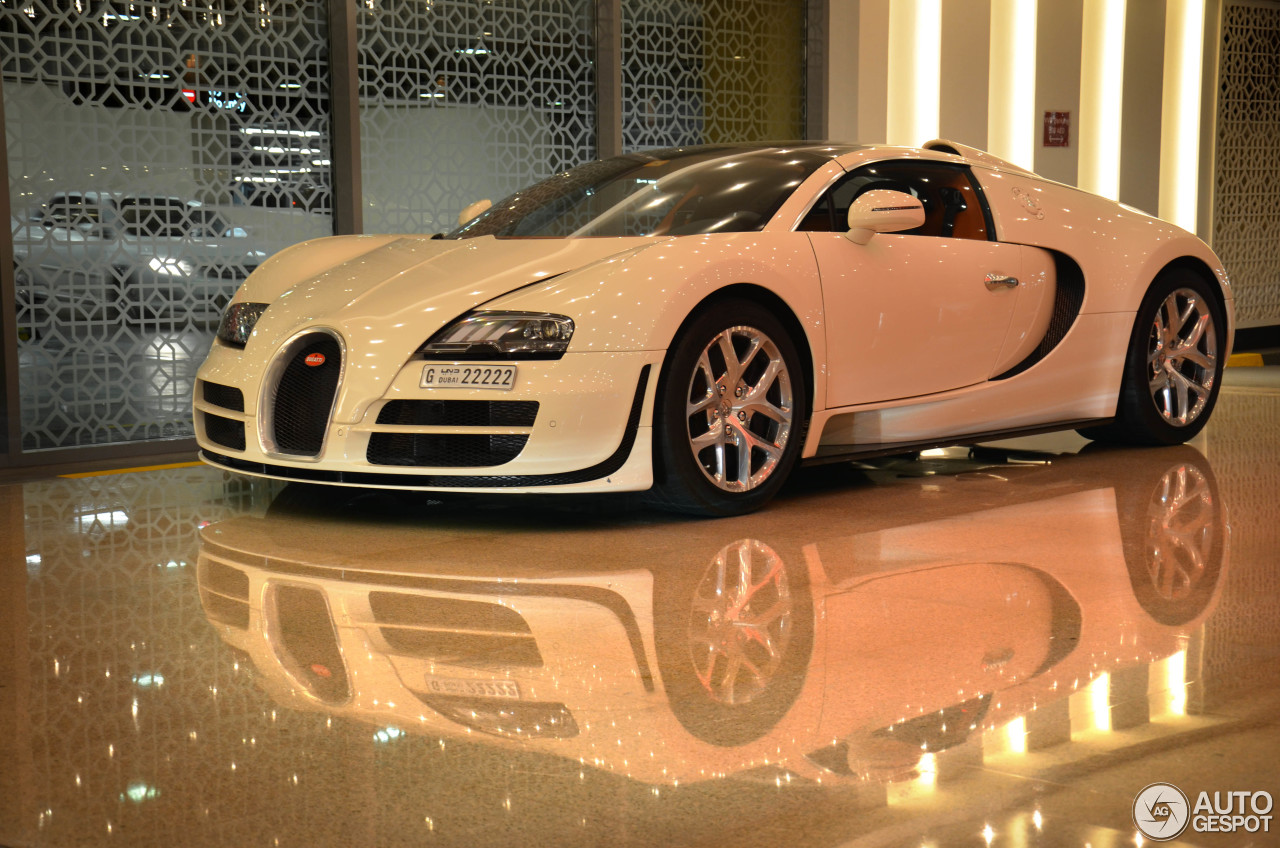 bugatti veyron 16 4 grand sport vitesse 7 january 2015. Black Bedroom Furniture Sets. Home Design Ideas