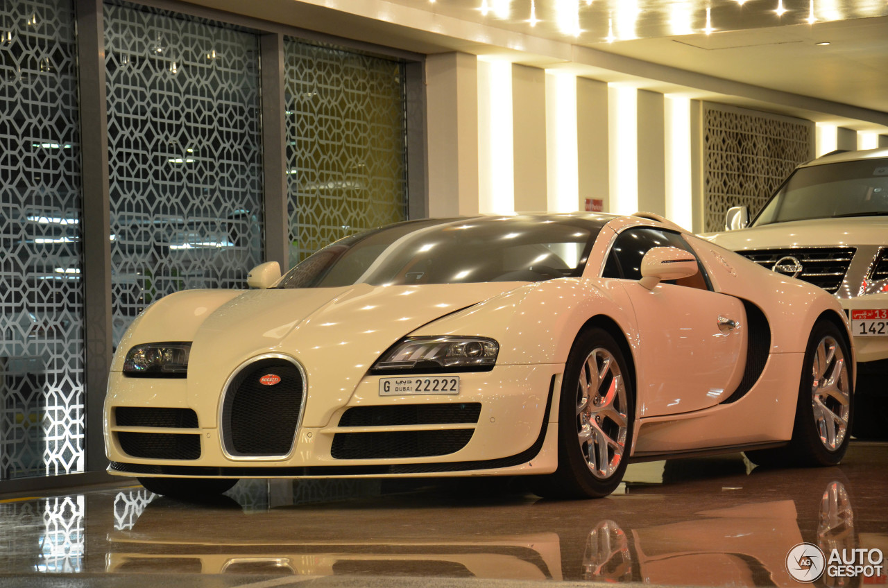 bugatti veyron 16 4 grand sport vitesse 7 january 2015 autogespot. Black Bedroom Furniture Sets. Home Design Ideas