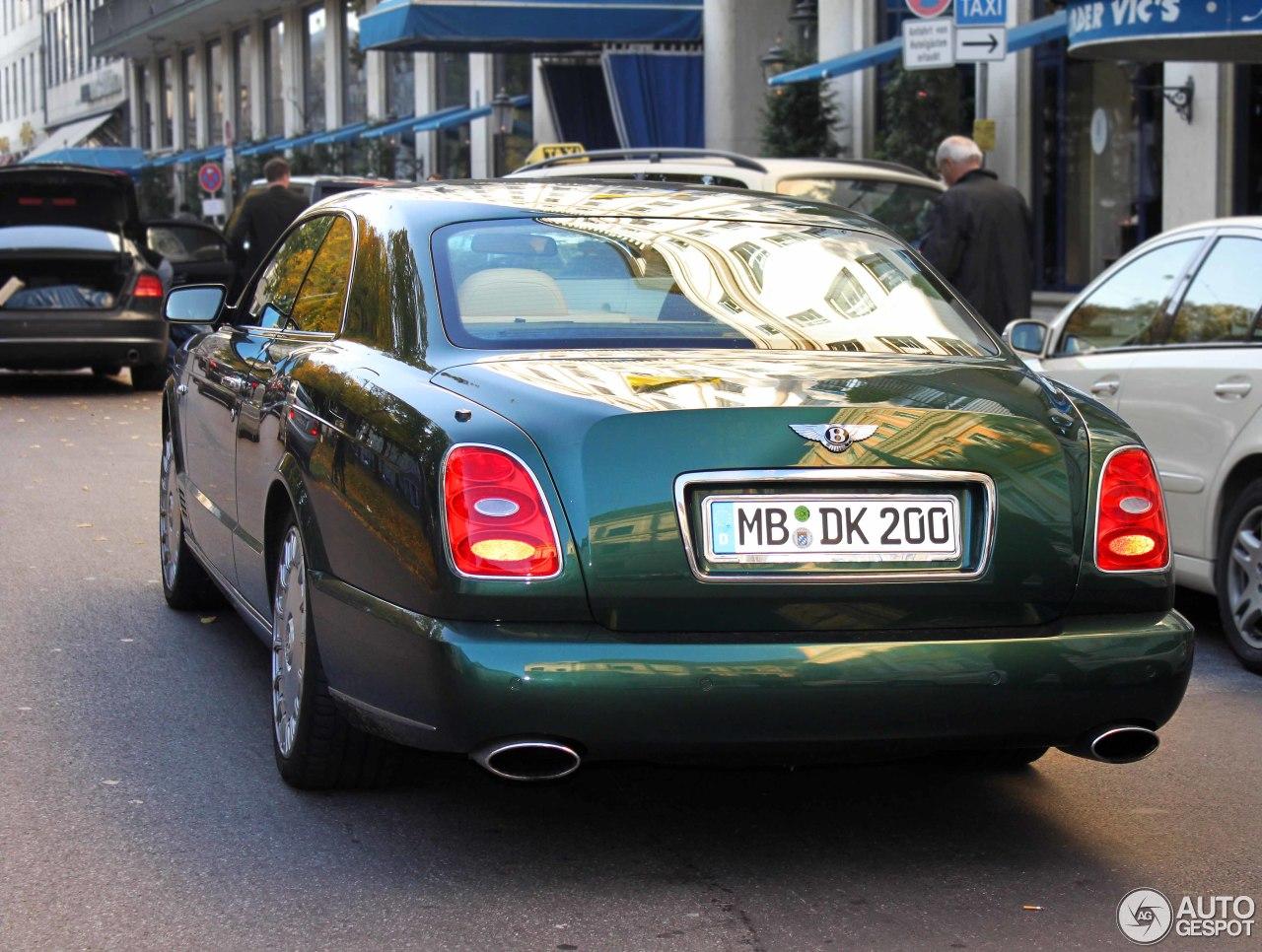 Bentley brooklands 2008 11 january 2015 autogespot 2 i bentley brooklands 2008 2 vanachro Choice Image