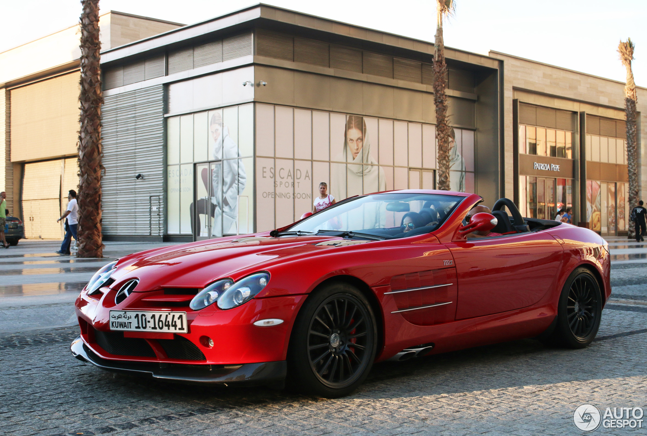 mercedes benz slr mclaren roadster 722 s 13 january 2015. Black Bedroom Furniture Sets. Home Design Ideas