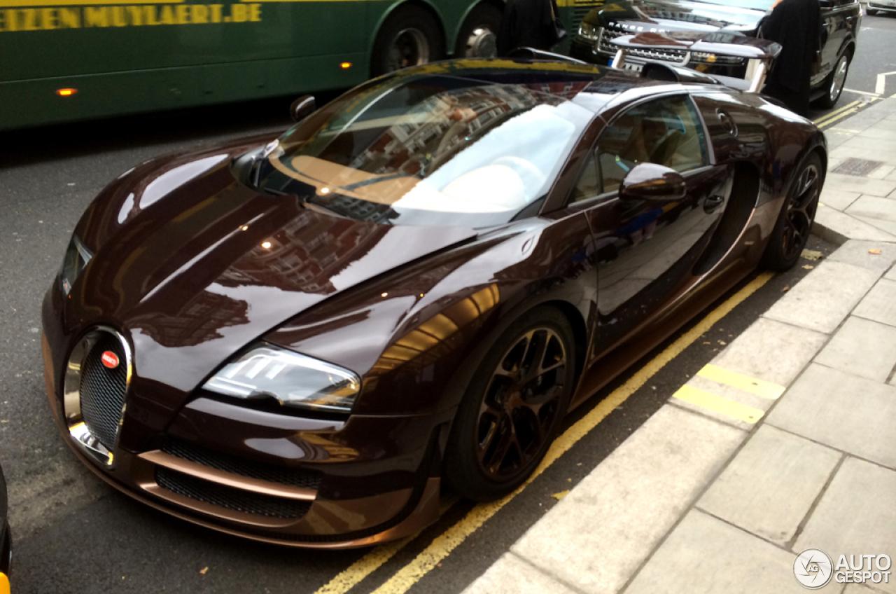 bugatti veyron 16 4 grand sport vitesse rembrandt bugatti 14 january 2015. Black Bedroom Furniture Sets. Home Design Ideas