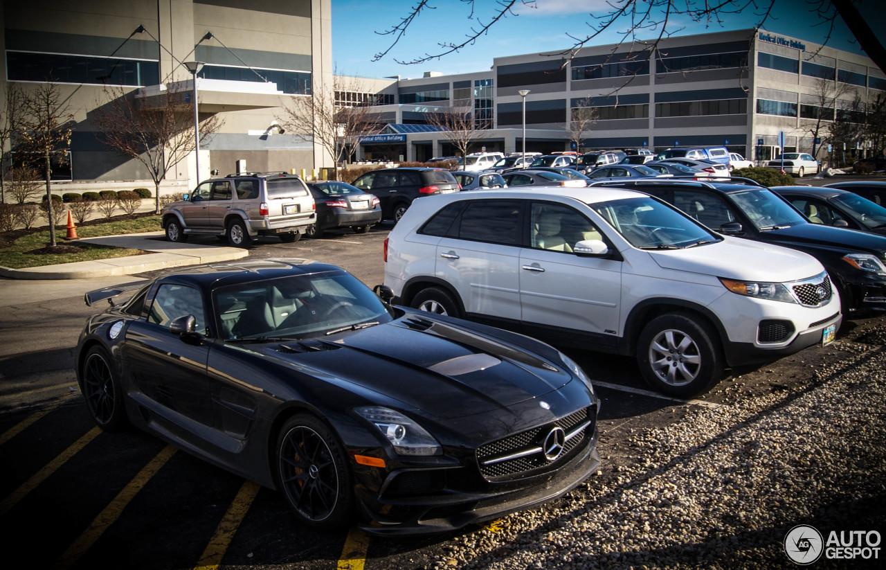 mercedes benz sls amg black series 20 january 2015 autogespot - 2015 Mercedes Benz Sls Amg Black Series
