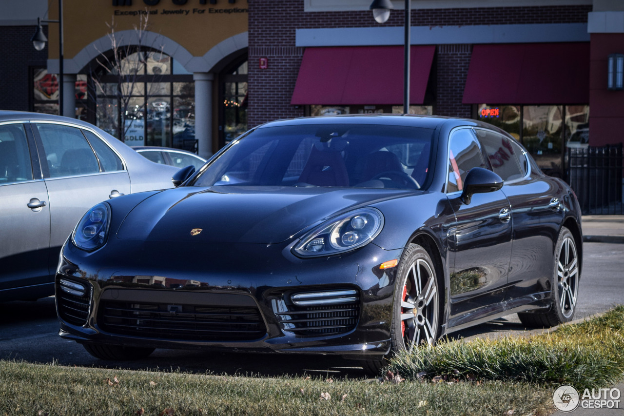 porsche panamera turbo mkii 21 january 2015 autogespot. Black Bedroom Furniture Sets. Home Design Ideas