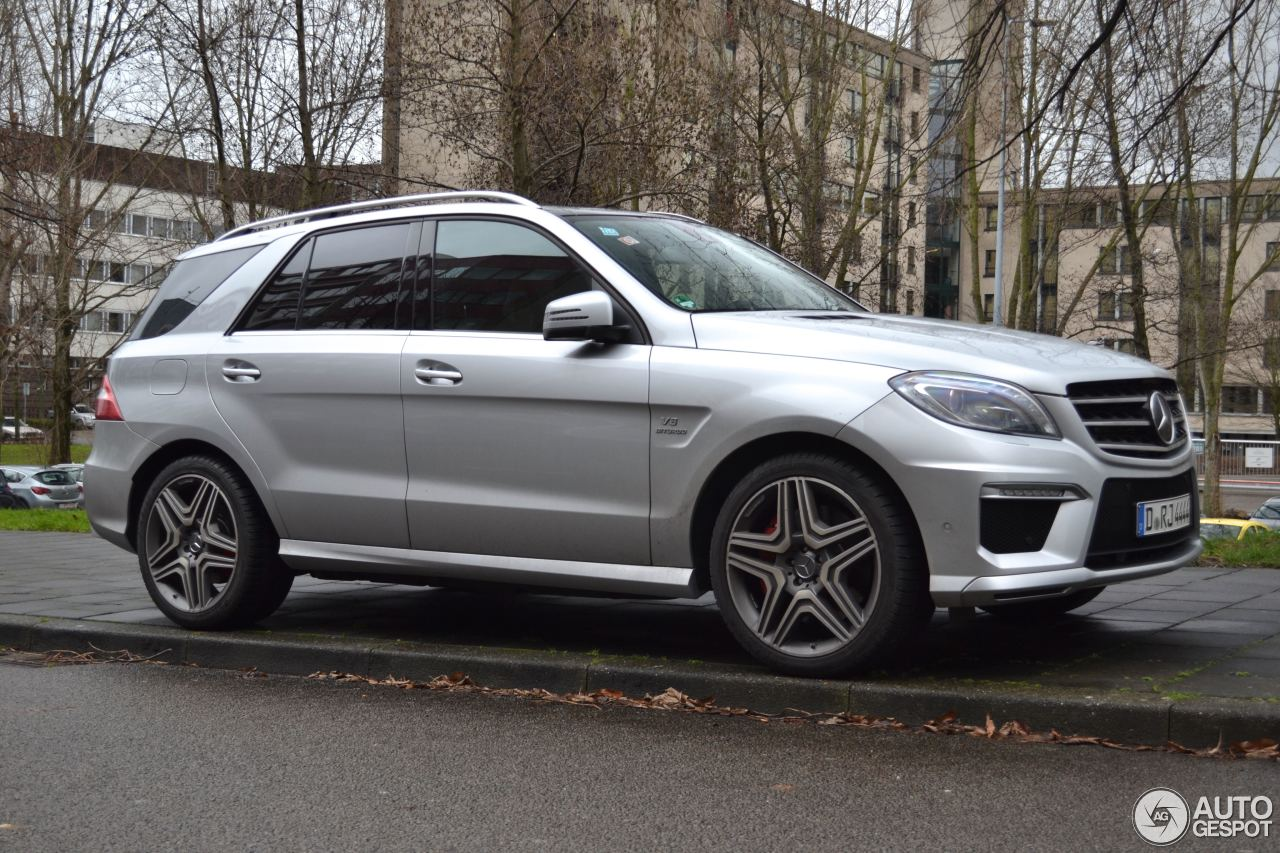 Mercedes benz ml 63 amg w166 22 january 2015 autogespot for 2015 mercedes benz ml