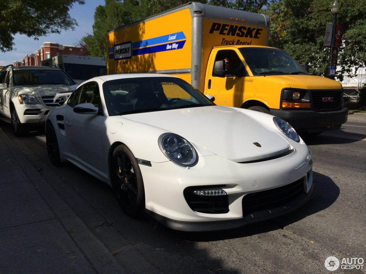 porsche 997 gt2 22 january 2015 autogespot. Black Bedroom Furniture Sets. Home Design Ideas
