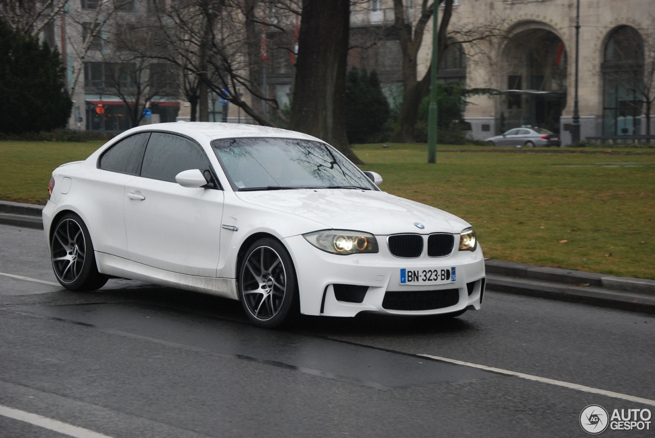 Bmw 1 Series M Coup 233 23 January 2015 Autogespot