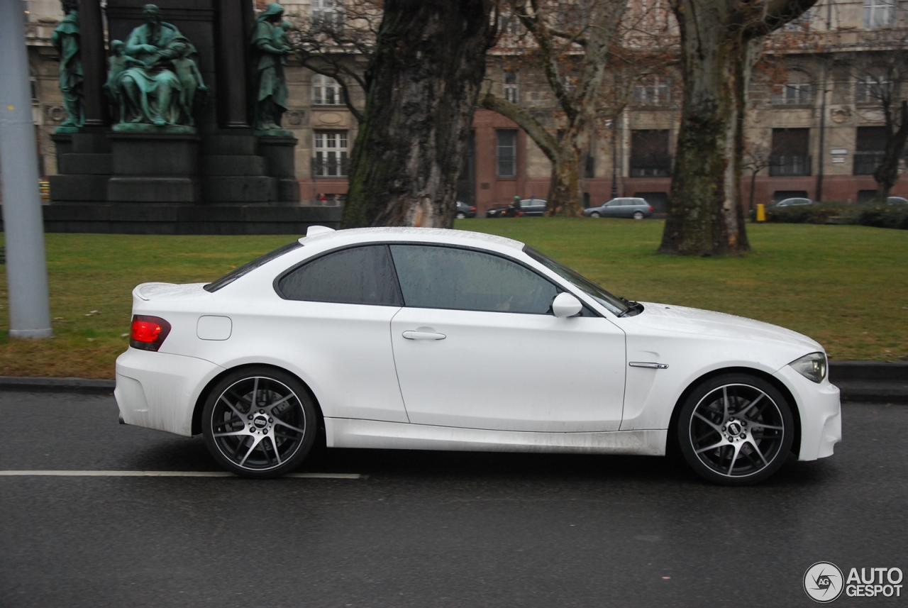 bmw 1 series m coup 23 january 2015 autogespot. Black Bedroom Furniture Sets. Home Design Ideas