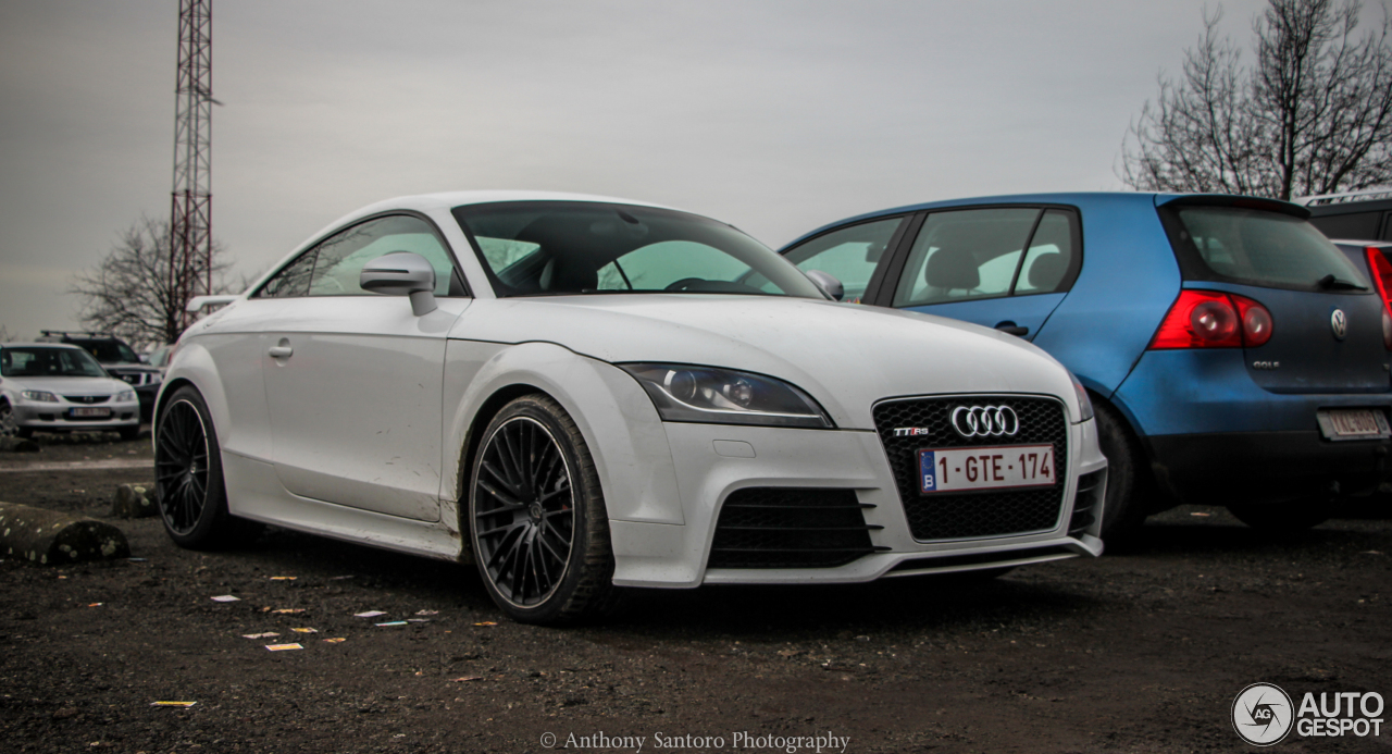 audi tt rs 25 january 2015 autogespot. Black Bedroom Furniture Sets. Home Design Ideas