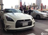 Nissan WALD GT-R Black Bison Edition