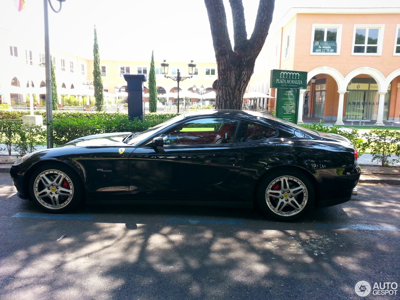 ferrari 612 scaglietti 26 january 2015 autogespot. Black Bedroom Furniture Sets. Home Design Ideas