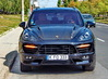 Porsche Cayenne Turbo Techart 2011