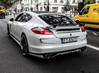 Porsche speedART Panamera Turbo PS9-580
