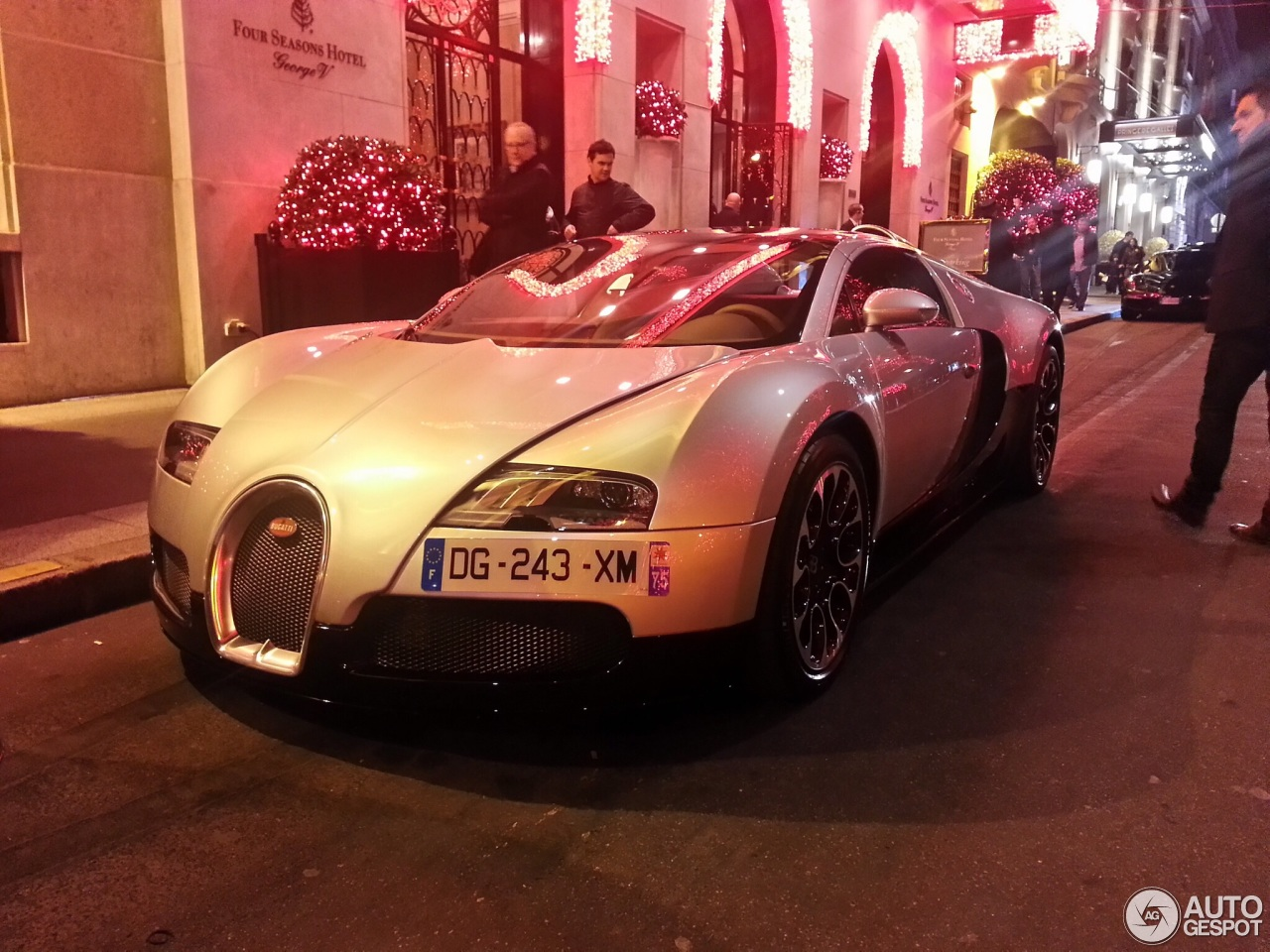 bugatti veyron 16 4 grand sport 28 january 2015 autogespot. Black Bedroom Furniture Sets. Home Design Ideas
