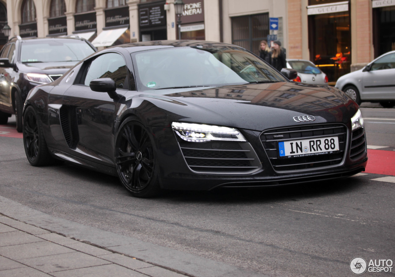 audi r8 v10 plus 2013 29 january 2015 autogespot. Black Bedroom Furniture Sets. Home Design Ideas