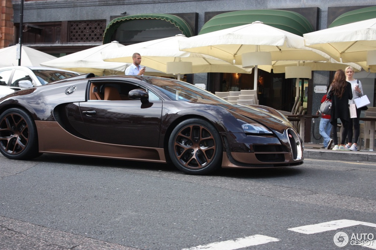 bugatti veyron 16 4 grand sport vitesse rembrandt bugatti 29 january 2015 autogespot. Black Bedroom Furniture Sets. Home Design Ideas