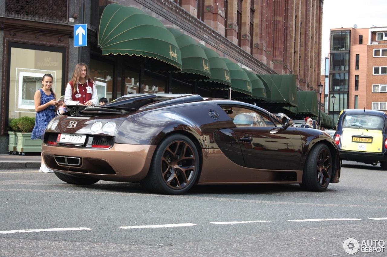 bugatti veyron 16 4 grand sport vitesse rembrandt bugatti 29 janeiro 2015 autogespot. Black Bedroom Furniture Sets. Home Design Ideas