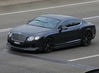 Bentley Continental GT 2012 Vorsteiner BR-10