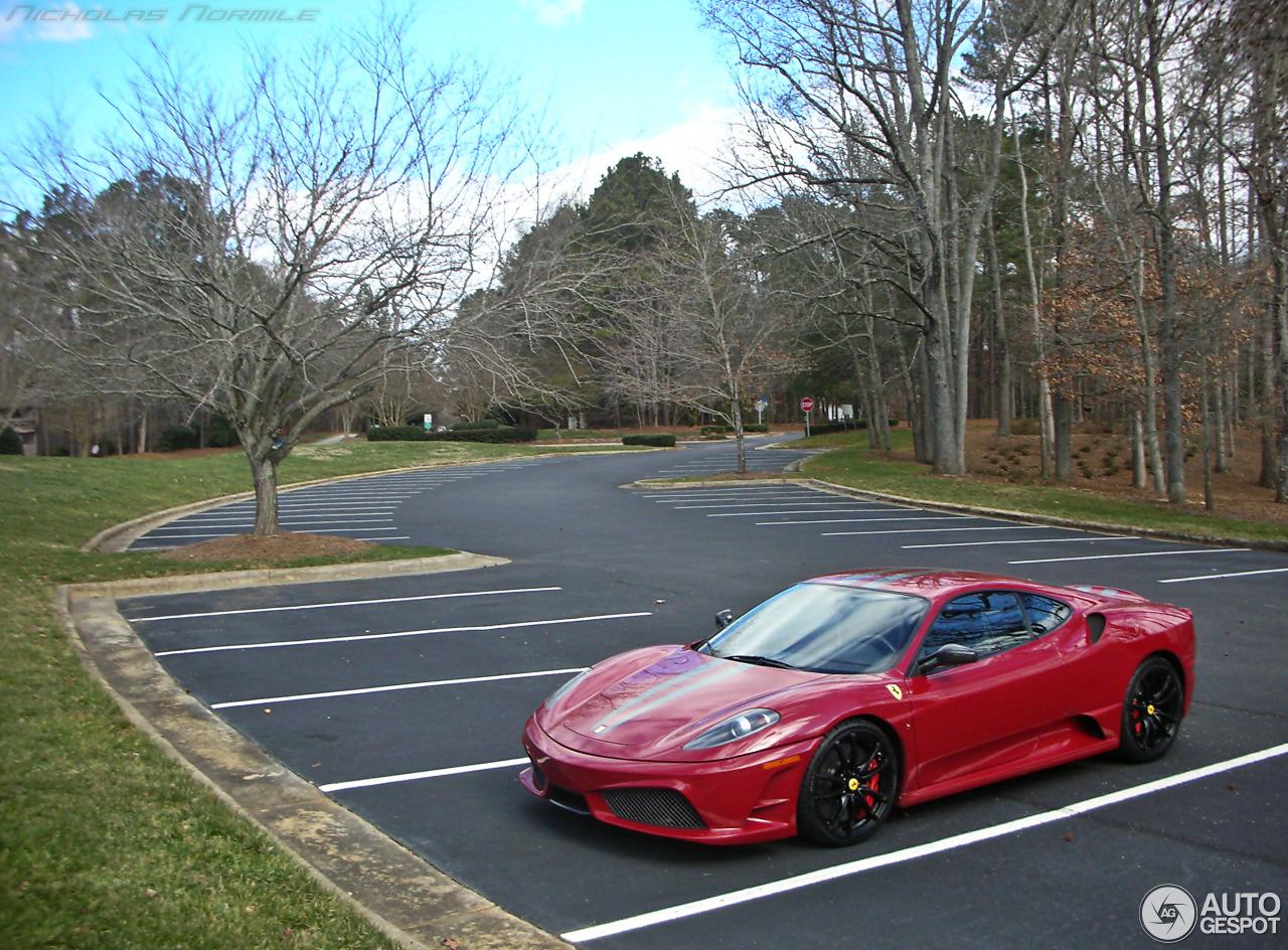 Ferrari Dealership Nc >> Ferrari 430 Scuderia - 31 January 2015 - Autogespot