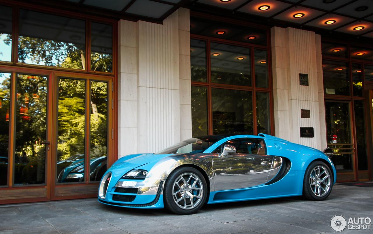 bugatti veyron 16 4 grand sport vitesse meo costantini 2 february 2015 au. Black Bedroom Furniture Sets. Home Design Ideas