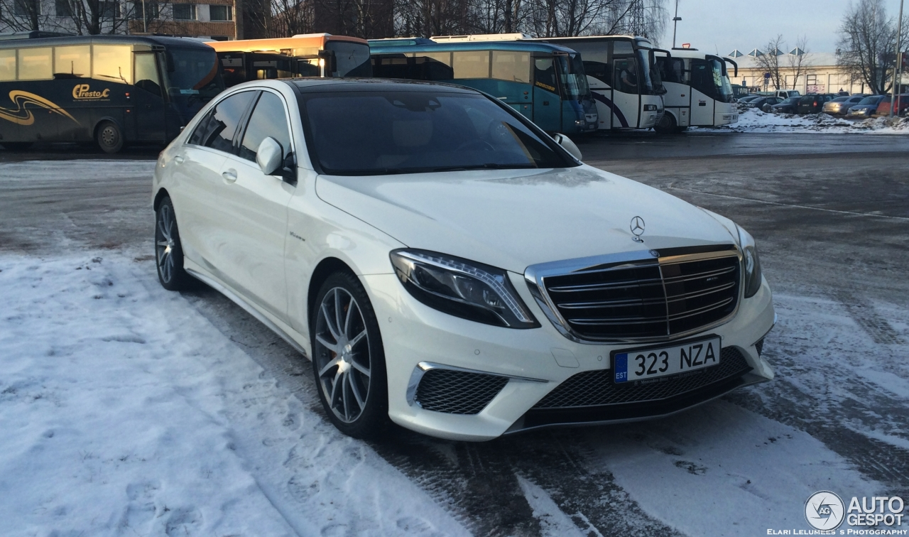 mercedes benz s 63 amg w222   4 february 2015   autogespot
