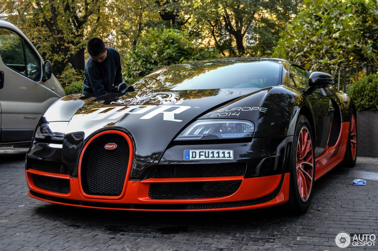 bugatti veyron 16 4 super sport 5 february 2015 autogespot. Black Bedroom Furniture Sets. Home Design Ideas