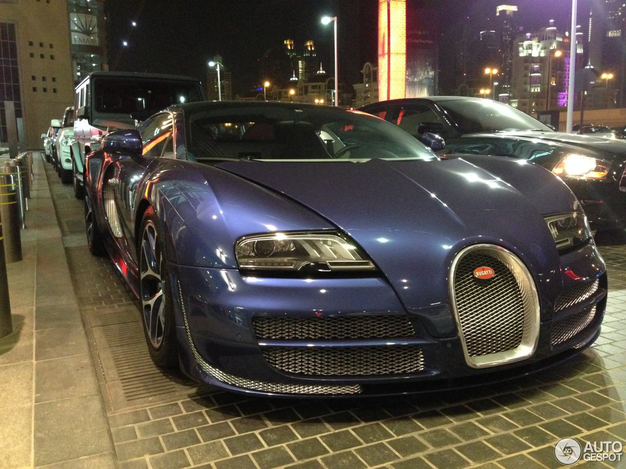 bugatti veyron 16 4 grand sport vitesse 6 february 2015 autogespot. Black Bedroom Furniture Sets. Home Design Ideas