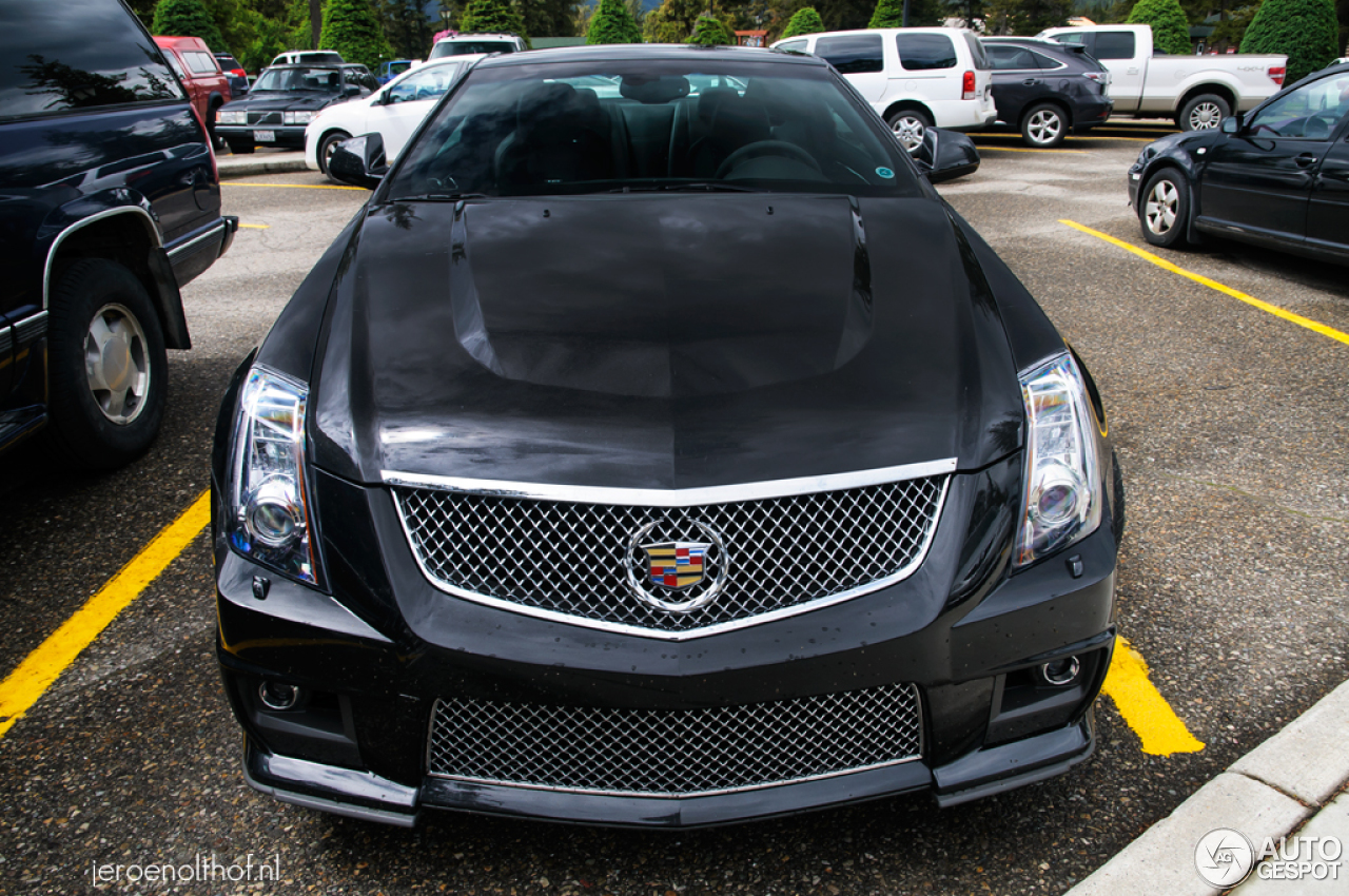 cadillac cts v coup 8 february 2015 autogespot. Black Bedroom Furniture Sets. Home Design Ideas