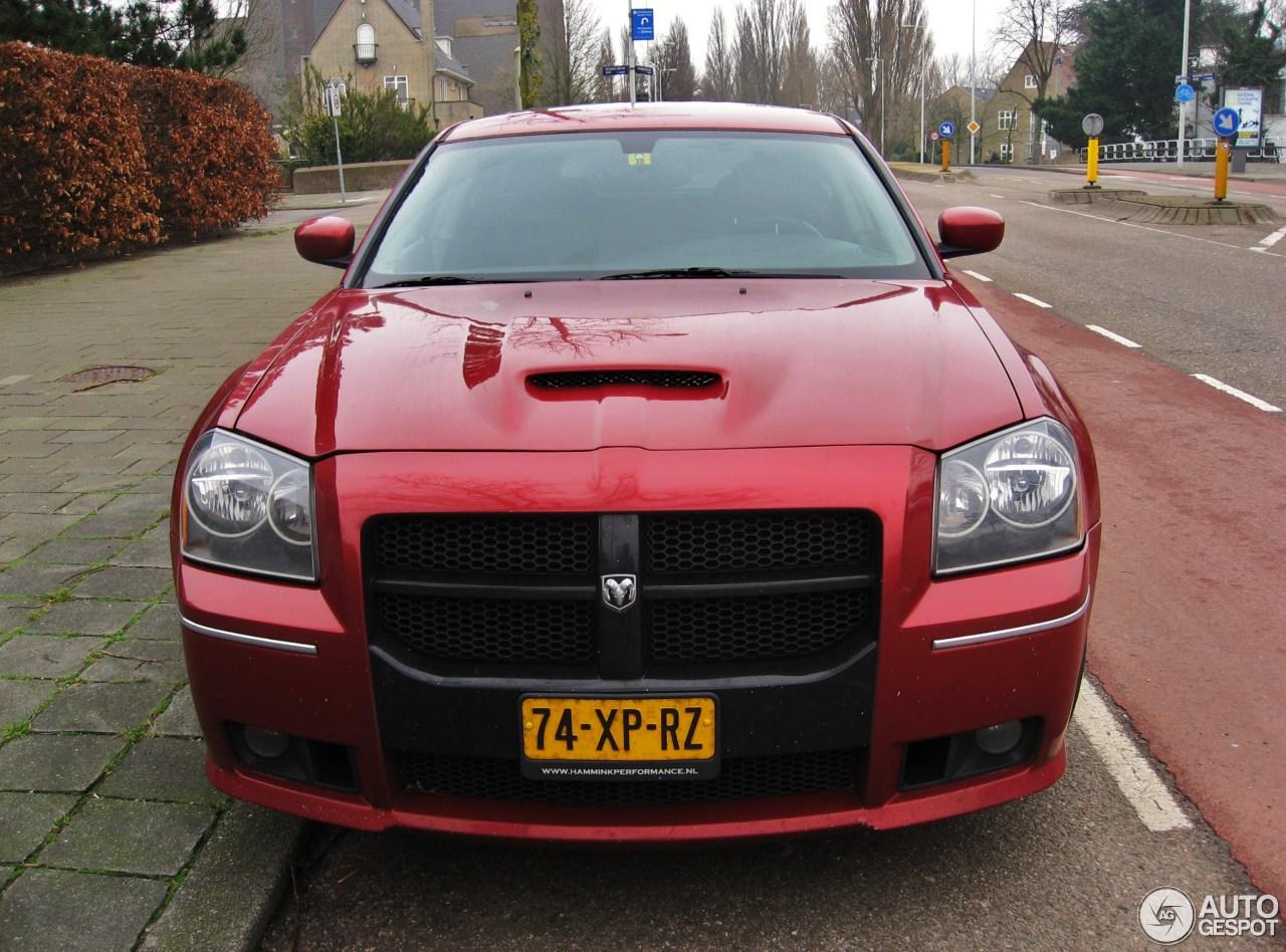 Dodge Magnum SRT 8 Hennessey 11 February 2015 Autogespot