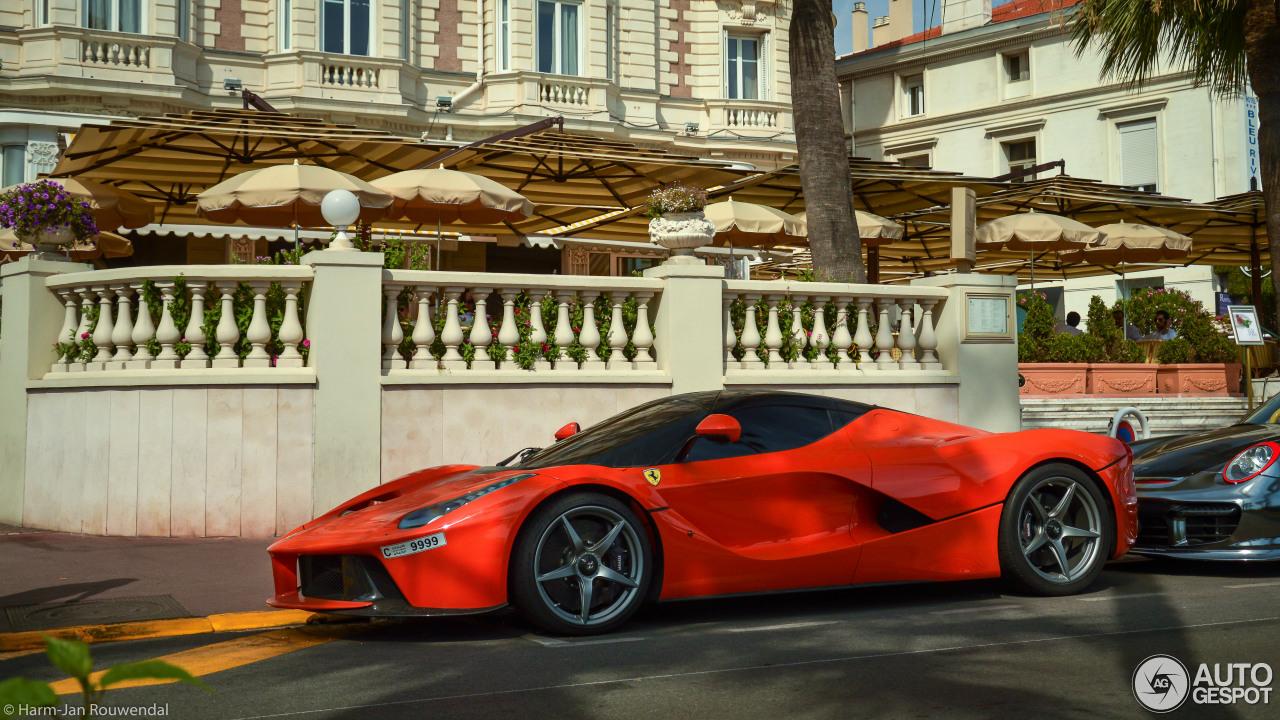 フェラーリ・ラ フェラーリの画像 p1_20