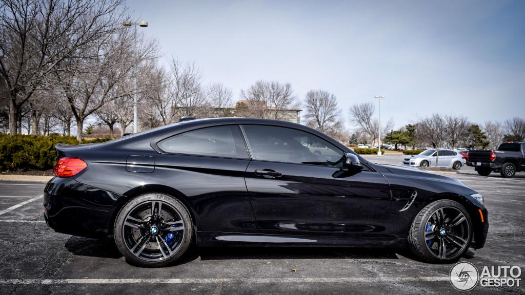Bmw Orange Park >> BMW M4 F82 Coupé - 14 February 2015 - Autogespot