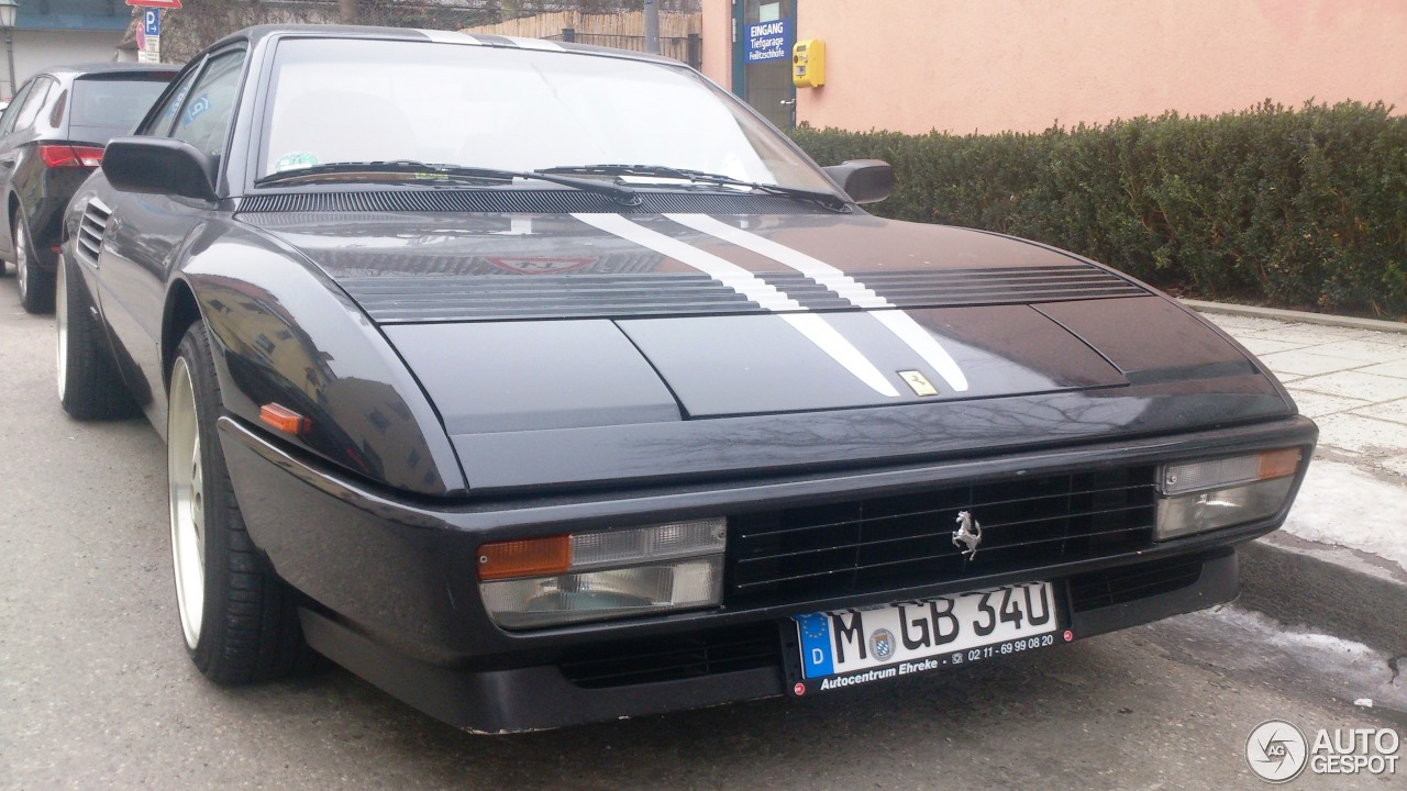 ferrari mondial t 15 februar 2015 autogespot. Black Bedroom Furniture Sets. Home Design Ideas