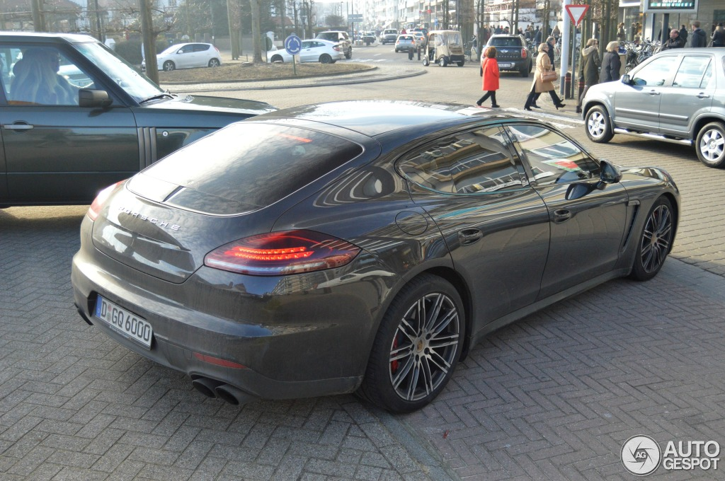 porsche 970 panamera gts mkii 15 february 2015 autogespot. Black Bedroom Furniture Sets. Home Design Ideas