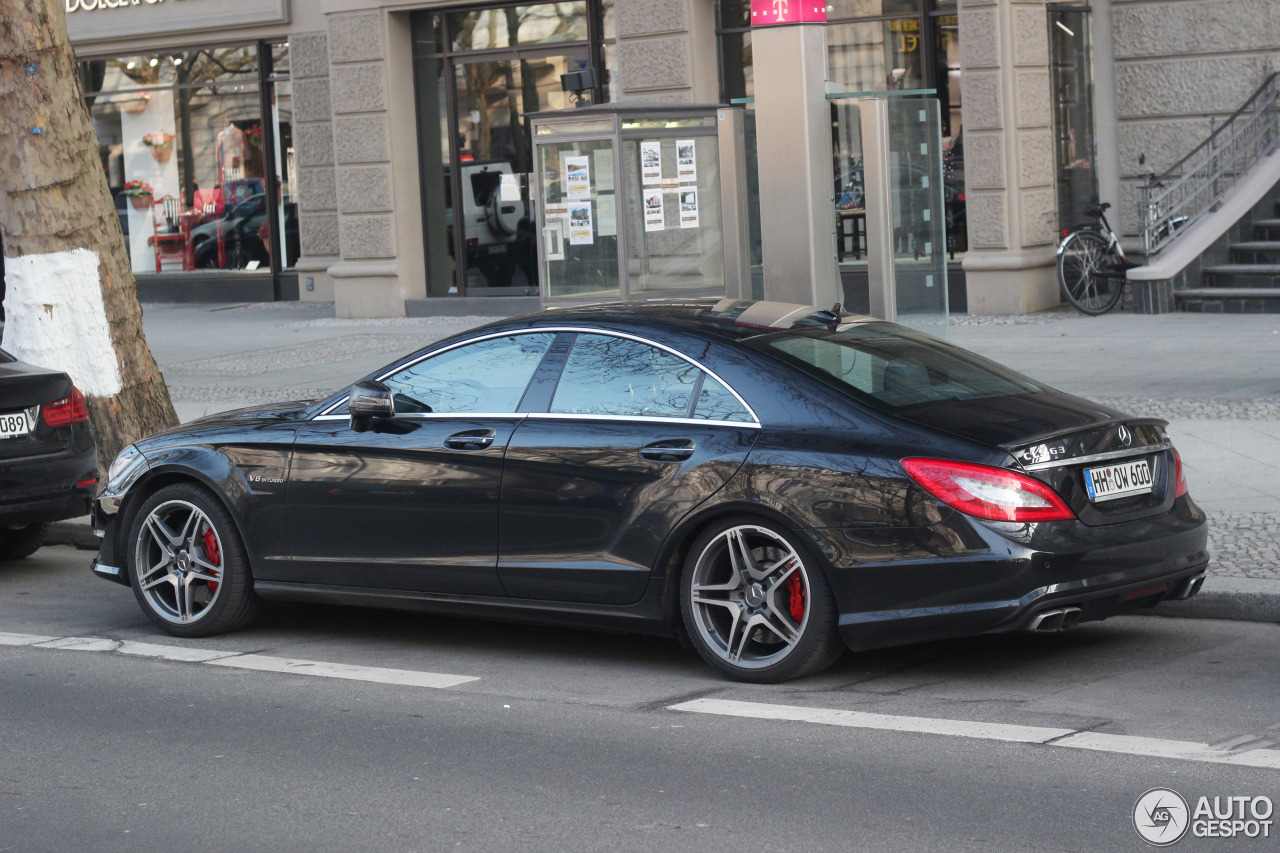 Cls63 amg price for Mercedes benz cls63 price