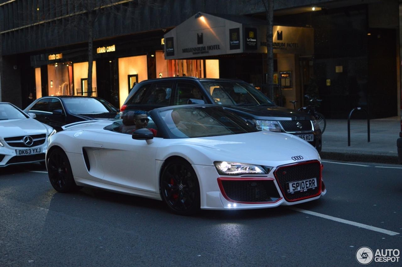 Used 2017 Audi R8 For Sale  CarGurus