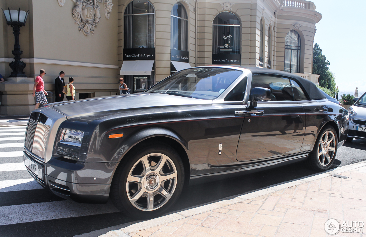 rolls royce phantom drophead coup series ii 20 february. Black Bedroom Furniture Sets. Home Design Ideas