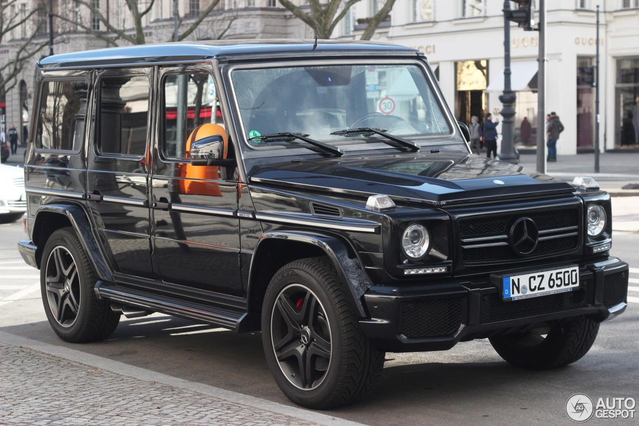 Mercedes benz g 65 amg 21 februar 2015 autogespot for Mercedes benz g 65 amg