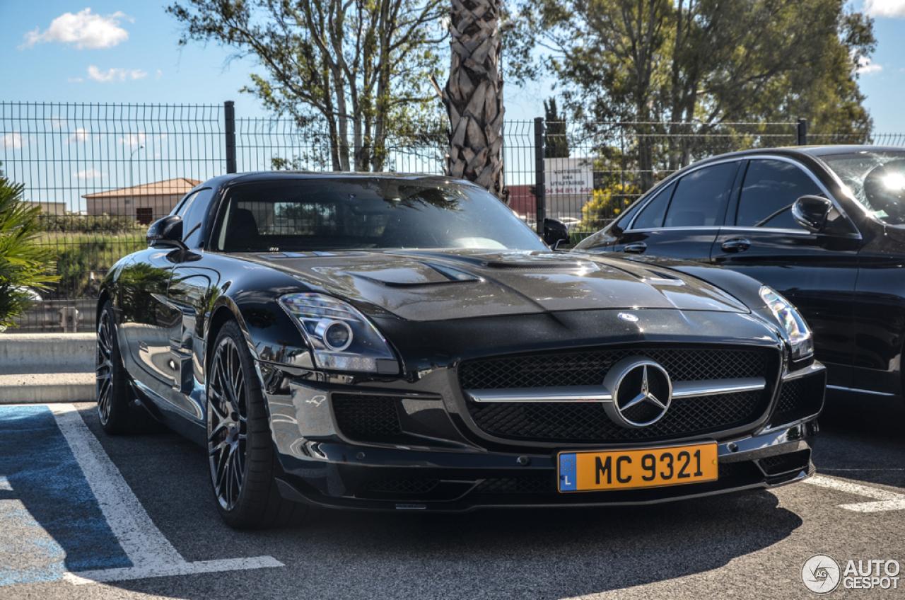 Mercedes benz brabus sls amg 24 february 2015 autogespot for Mercedes benz brabus price