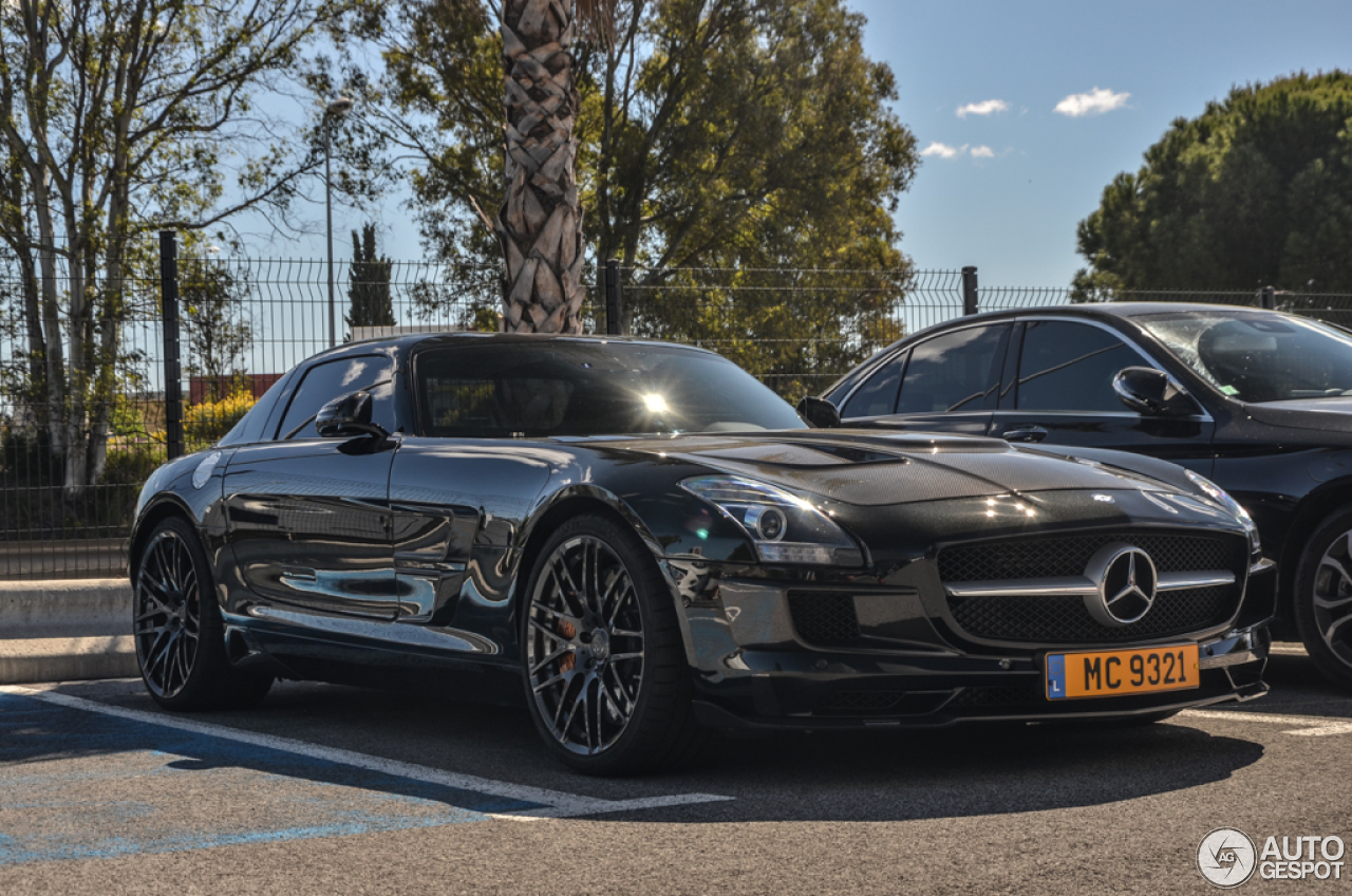 Mercedes benz brabus sls amg 24 february 2015 autogespot for 2015 mercedes benz sls amg