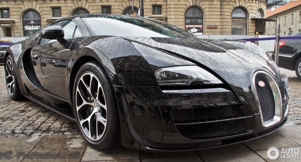 bugatti veyron 16 4 grand sport vitesse 25 february 2015 autogespot. Black Bedroom Furniture Sets. Home Design Ideas