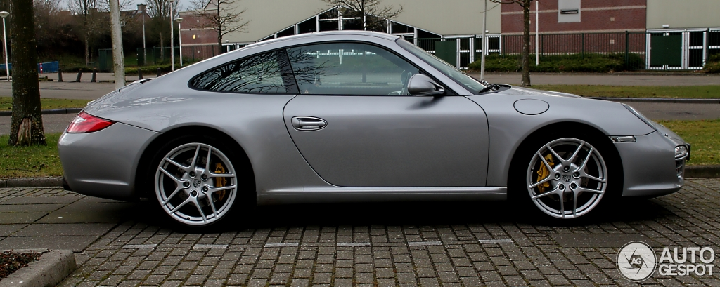 Porsche 997 Carrera S Mkii 25 February 2015 Autogespot
