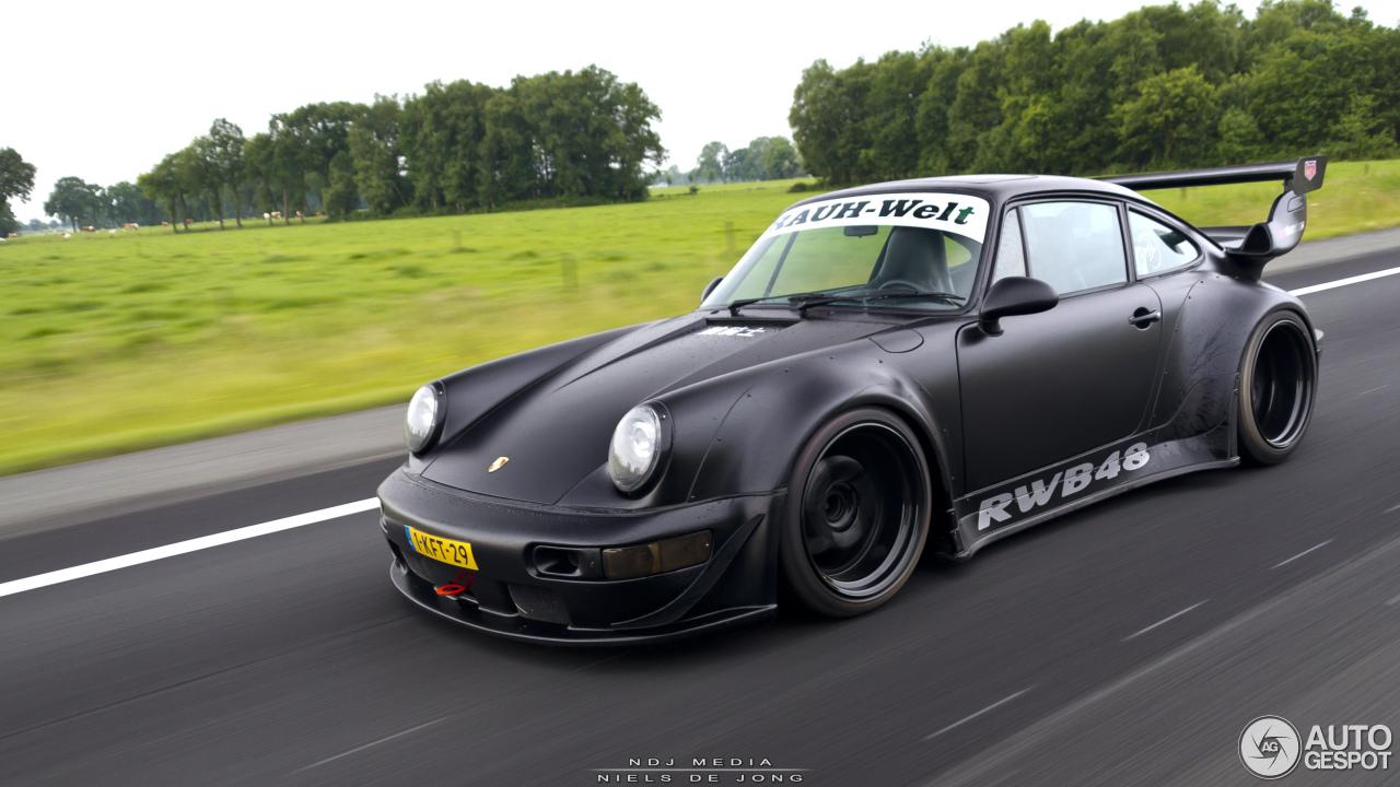 Porsche rauh welt begriff 964 25 februar 2015 autogespot for Langsamster porsche der welt