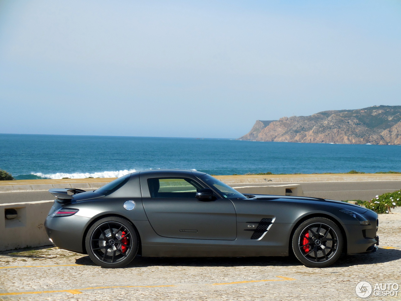 Mercedes benz sls amg gt final edition 26 february 2015 for 2015 mercedes benz sls amg