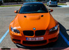 BMW M3 GTS