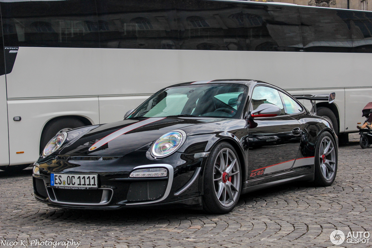 porsche 997 gt3 rs 4 0 27 february 2015 autogespot. Black Bedroom Furniture Sets. Home Design Ideas