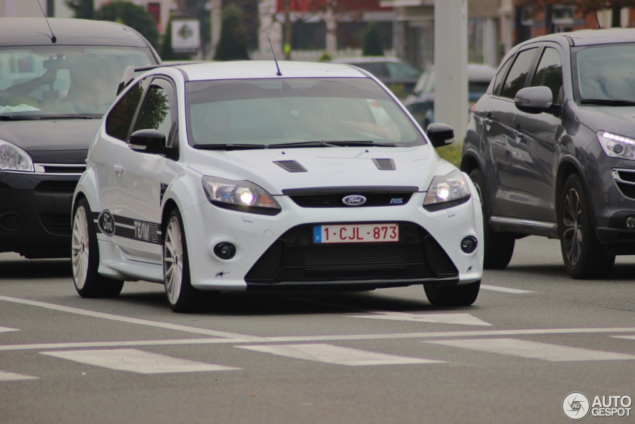 ford focus rs 2009 berghen tuning 1 maart 2015 autogespot. Black Bedroom Furniture Sets. Home Design Ideas