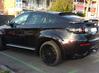 BMW Hamann X6 M