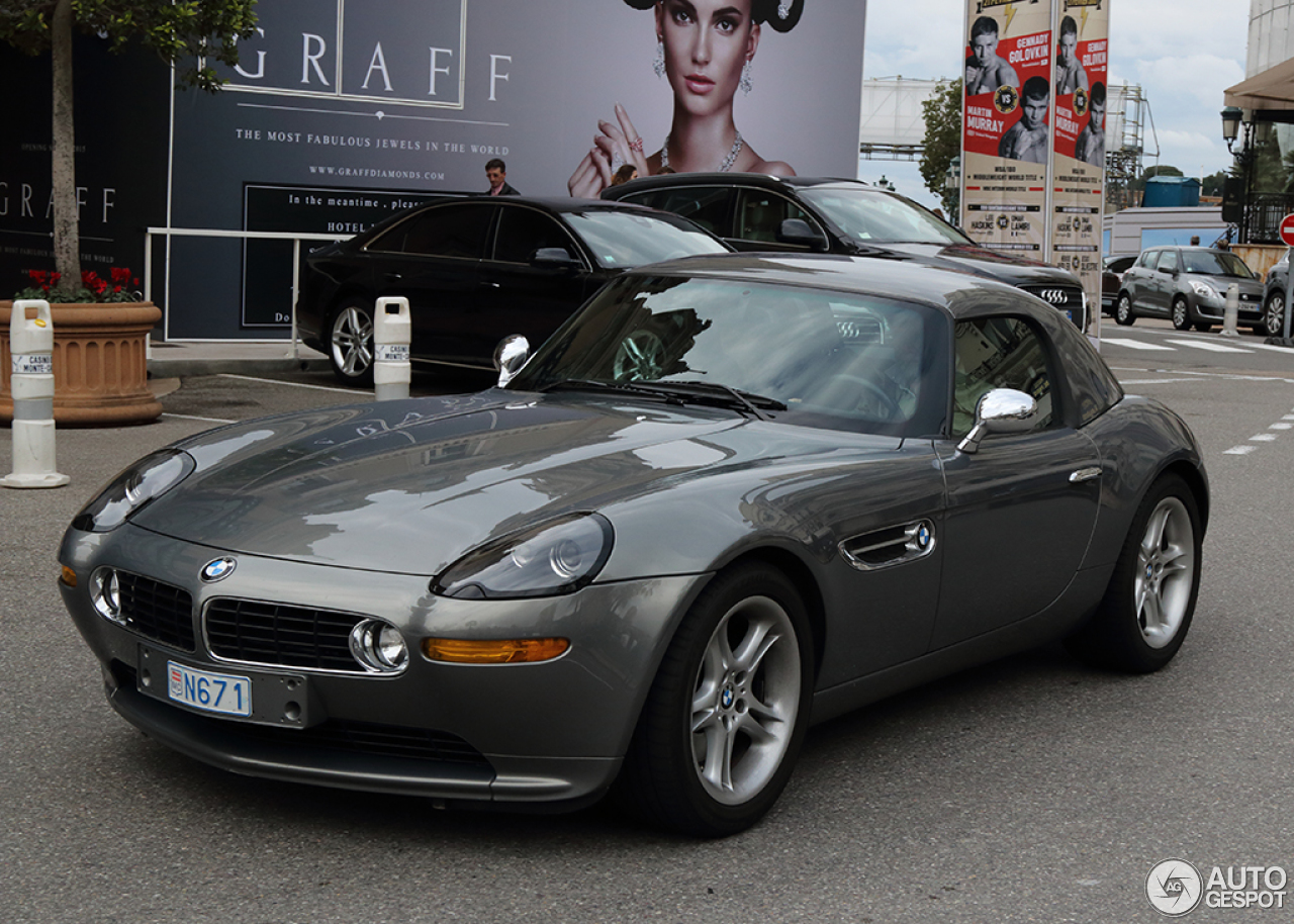 Bmw Z8 2 March 2015 Autogespot